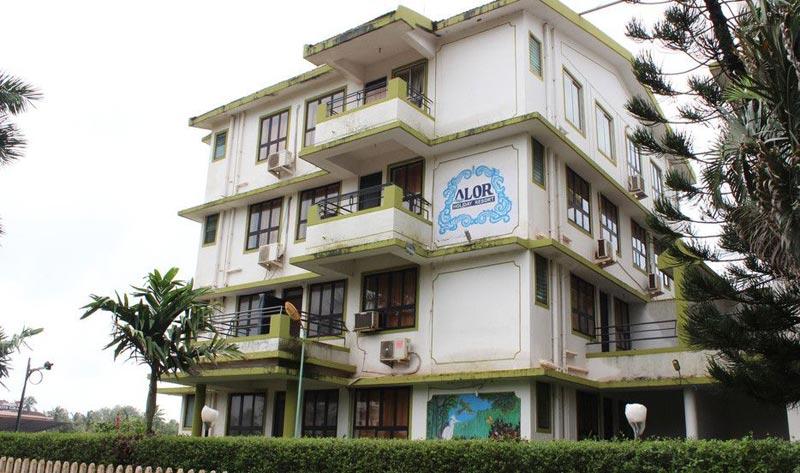 Alor Holiday Resort, Calangute-Goa Tour