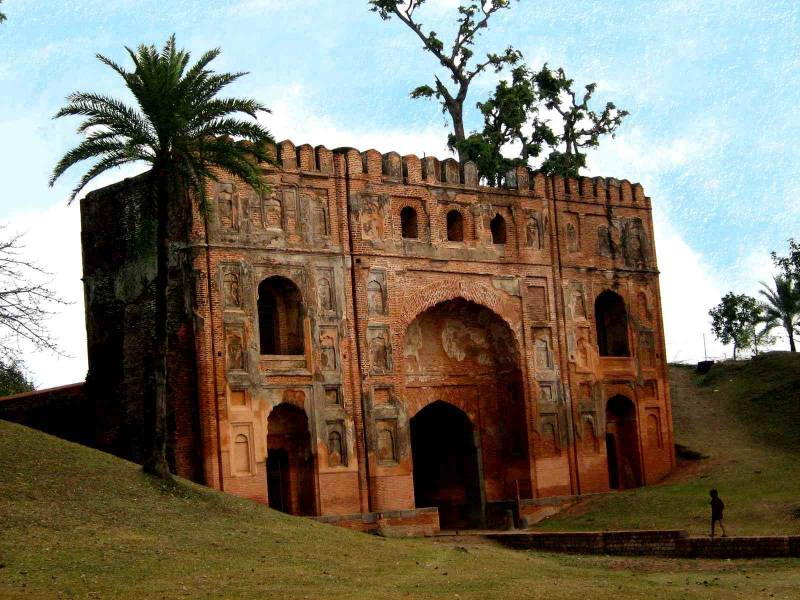Historic Bengal Tour