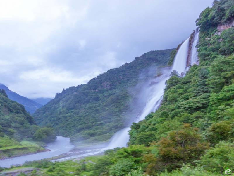 Incredible Assam, Nagaland & Meghalaya Tour