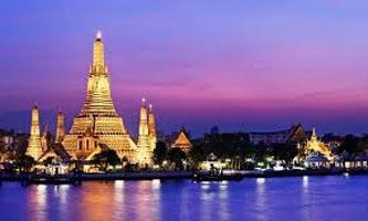 Pattaya And Bangkok Special Package(6 Nights)