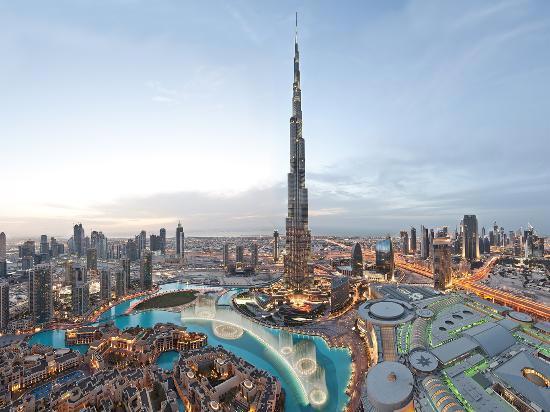 Memorable Vacation At Dubai(4 Nights) Tour