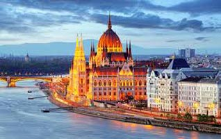 Berlin, Prague, Vienna And Budapest(7 Nights) Tour