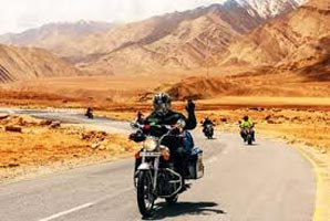 Motorbike Tour Of Uttarakhand