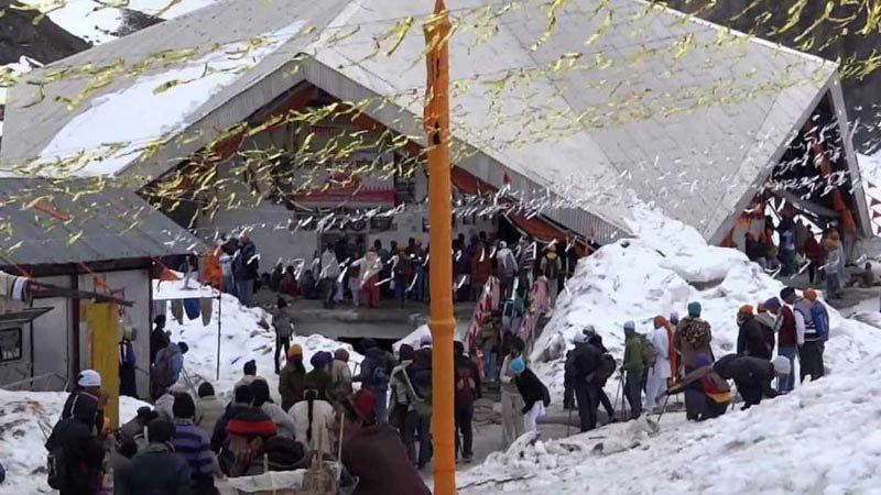 Hemkund Sahib 2018 Tour Packages