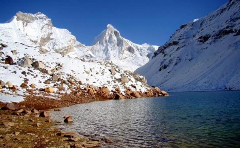 Nanda Devi Trek Tour