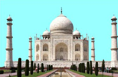 Golden Triangle Tour 04 Nights / 05 Days Tour