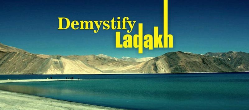 Exclusive Ladakh - 14 Nights / 15 Days