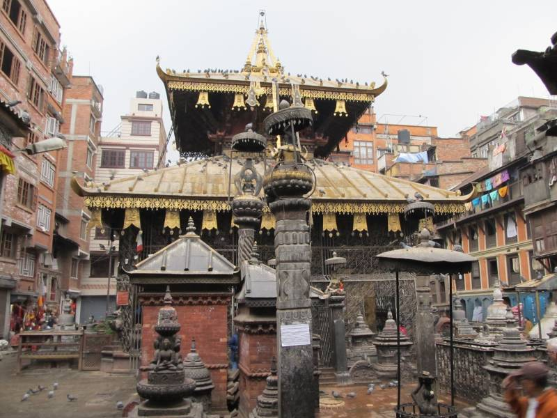 Cultural North India And Nepal Tour