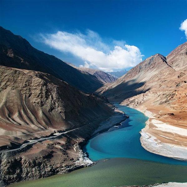 Ladakh Adventure Tours