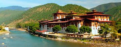 Bhutan – An Enchanting Realm Tour