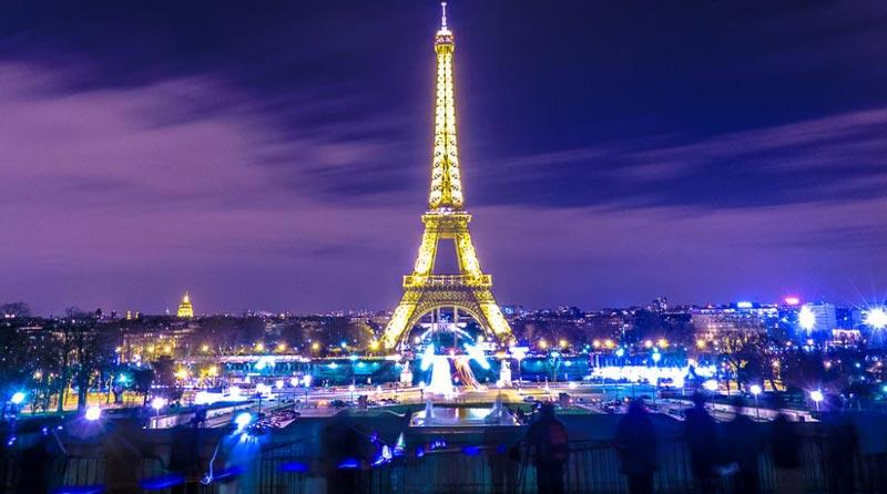 5 Nights In Paris (Online Special) Package
