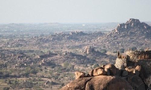 Rajasthan Trekking Tour