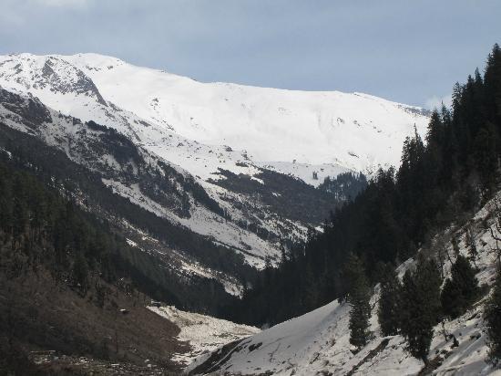Kaza - Manikaran Trek Via Pin Parvati Pass Tour