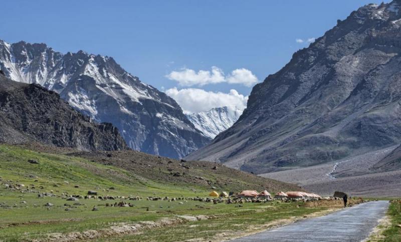 Dharamshala To Chamba Via Indarhara Pass Tour