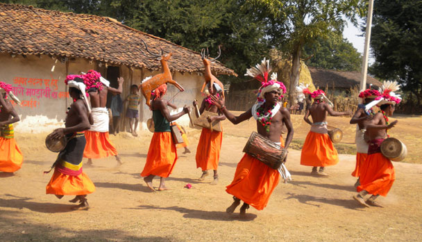 Chattisgarh Tribal Tour