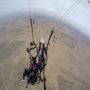 Paragliding In Jodhpur Package
