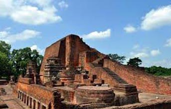 Buddhist Tour With Golden Tringle