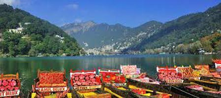 Nainital - Corbett Package