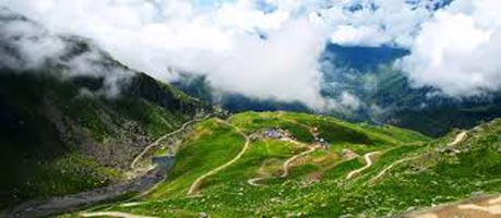Jewels Of Himachal Tour