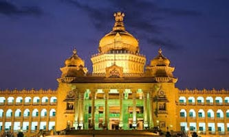 Breathtaking Bangalore Tour