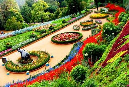 Breathtaking Bangalore Tour