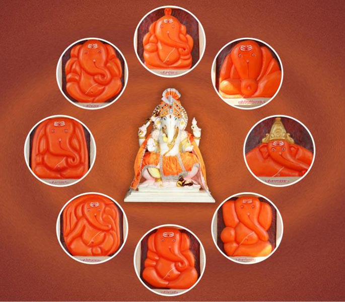 Ashtavinayak Darshan Tour