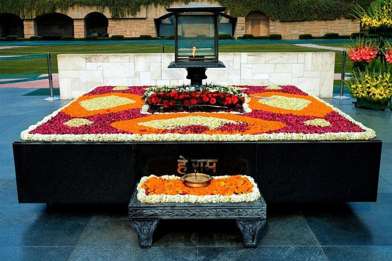 Short Trip To Delhi & Agra