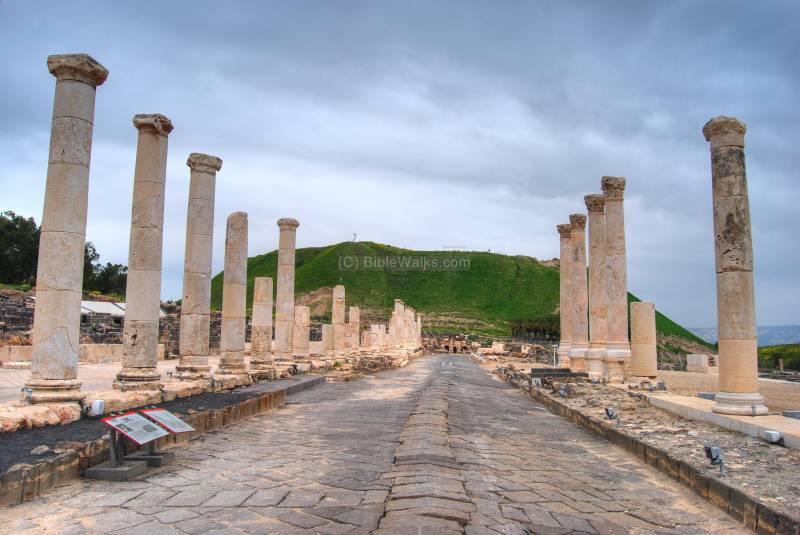 Highlights Of Israel – 8 Days Trip
