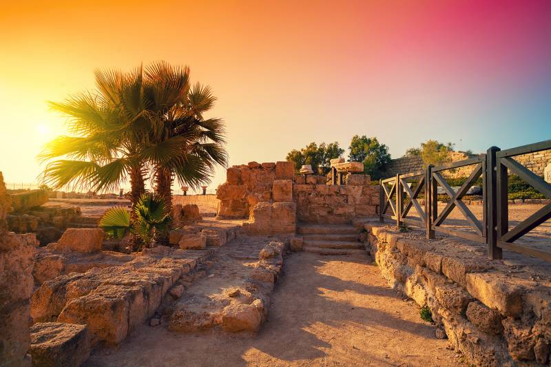 Israel For Families – 6 Days Trip