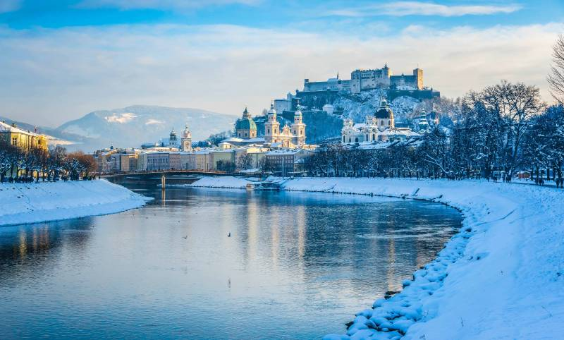 Tour Packages To Europe From Ahmedabad