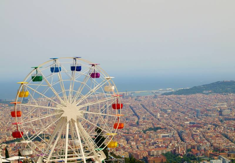 Spain With Cruise + Eastern Europe!! Trip