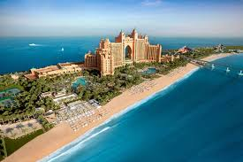 Dubai With Atlantis The Palm Tour Package