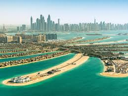 Dubai With Tingui Of Luxury Limo Ride Package