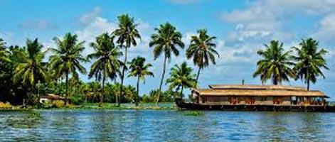 Kerala - The Green Miracle - Kerala Tour