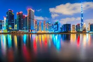 Family Holiday In Dubai Tour