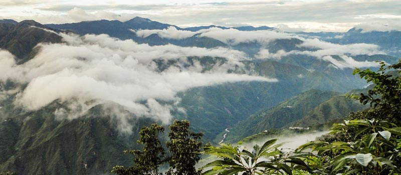 Weekend At Mussoorie Tour