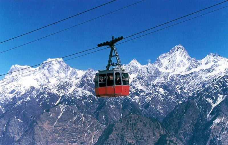 Picturesque Uttarakhand Tour
