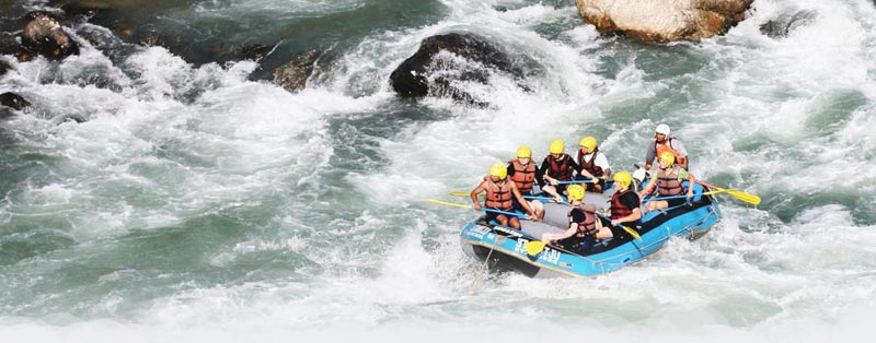 Complete Uttarakhand Tour Package