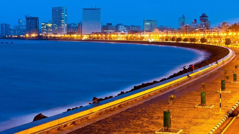Mumbai Sightseeing With Cave Tour