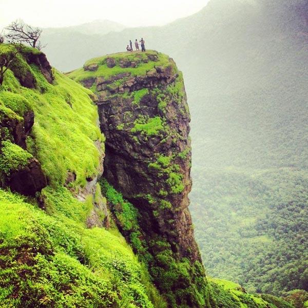 Maharashtra Hill Station Tour
