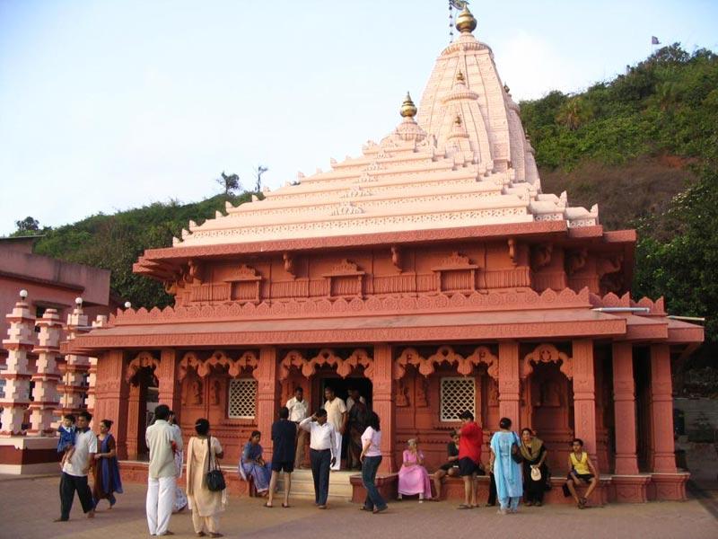 Amazing Ganpatipule Beach And Temple Tour