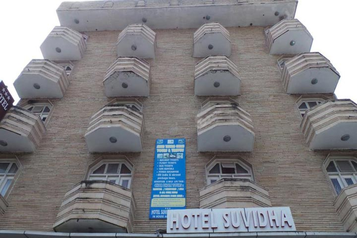 Haridwar Excursion With Hotel Suvidha Deluxe