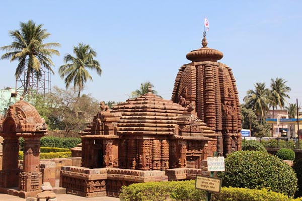 Golden Triangle Tours Of Odisha (orissa) 3 Nights & 4 Days