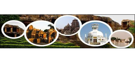 Dimond  Triangle Tours Of Odisha (Odisha)