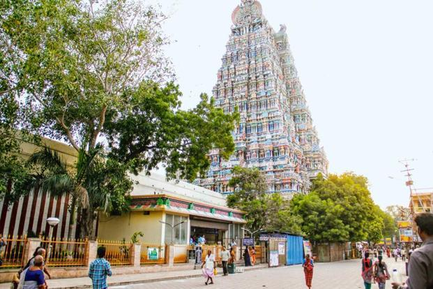 Best Places To Visit In Tamilnadu Tour
