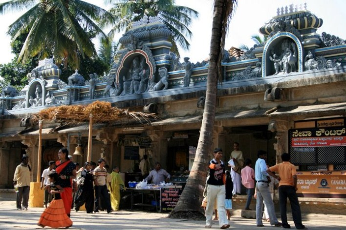 Karnataka Temple Tour Package
