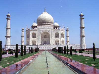 North India Tour Package 06 Night / 07 Days