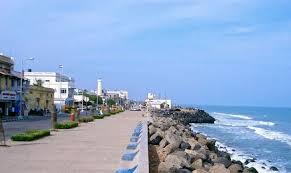 Pondicherry & Velankanni Tour Package For 4 Days