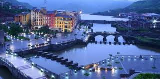 Lavasa Tour Package 2 Night / 3days