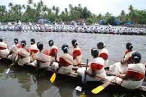 Leisure Tour Of Kerala